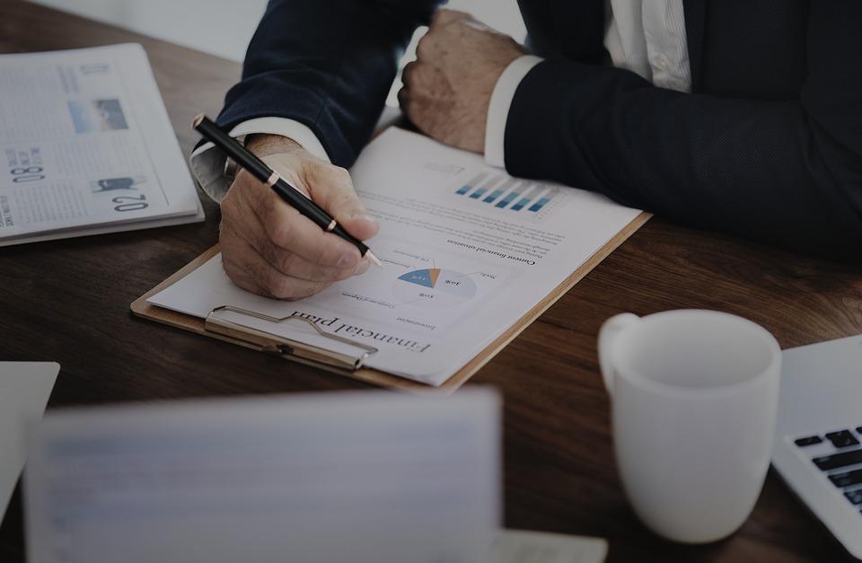 бизнес аналитика
