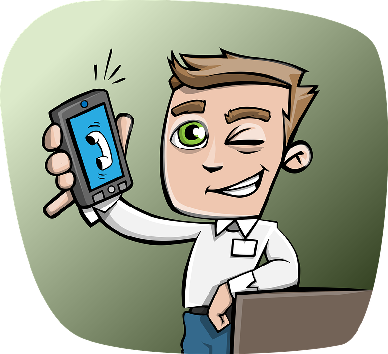 правила общения по телефону