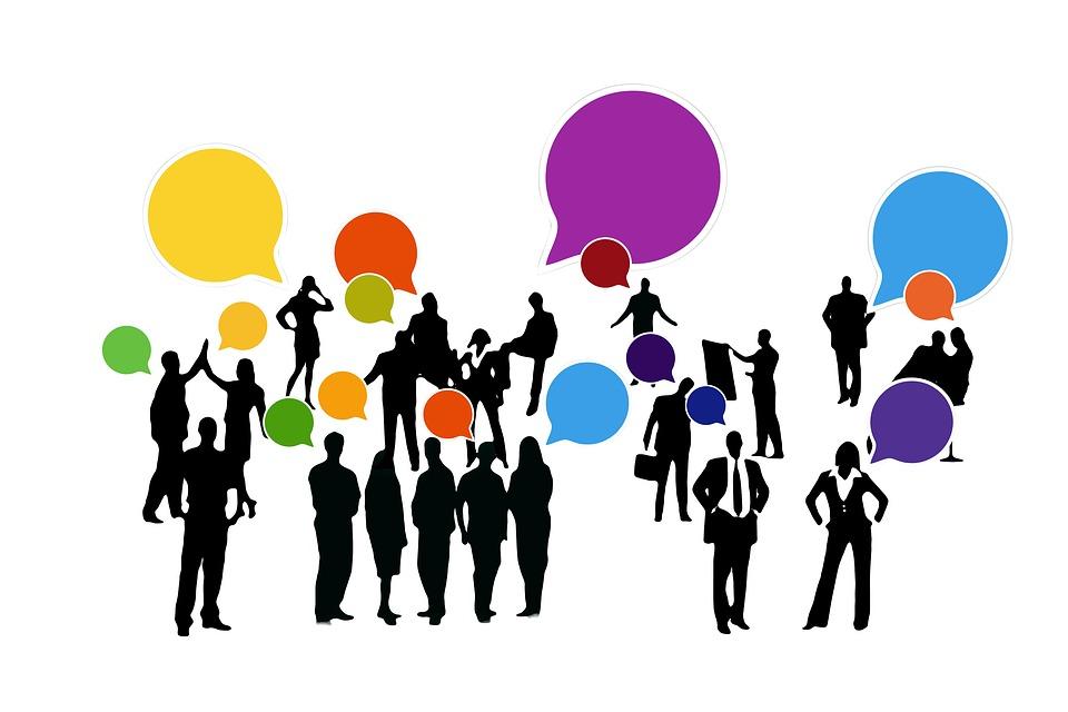 Сарафанный маркетинг метод продвижения бизнеса